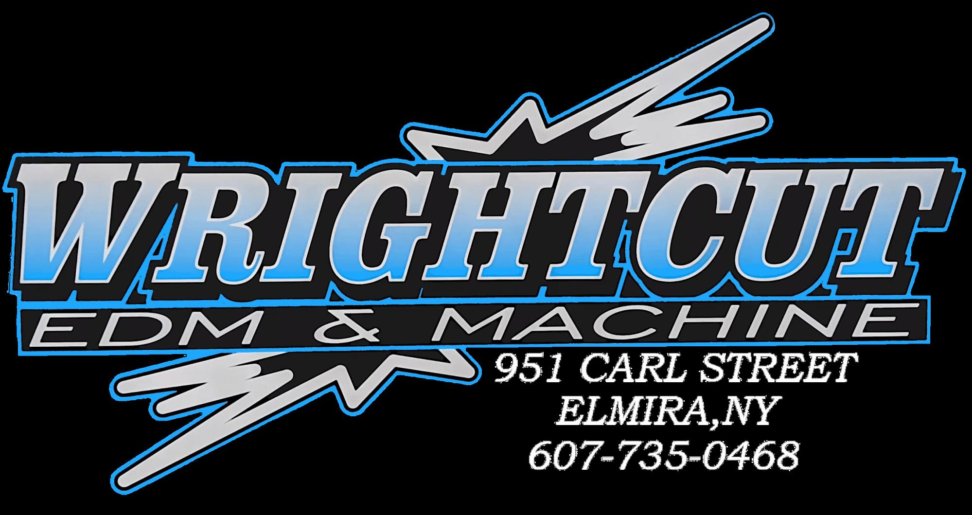 Wrightcut EDM & Machine